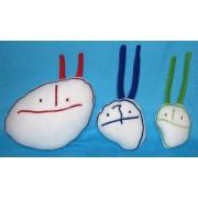 Три зайца