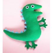 Динозаврик свинки Пеппы