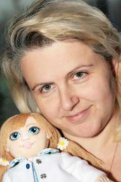 Юлианна Тарасова